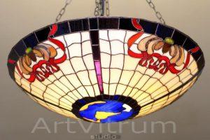 лампы Тиффани в Казани